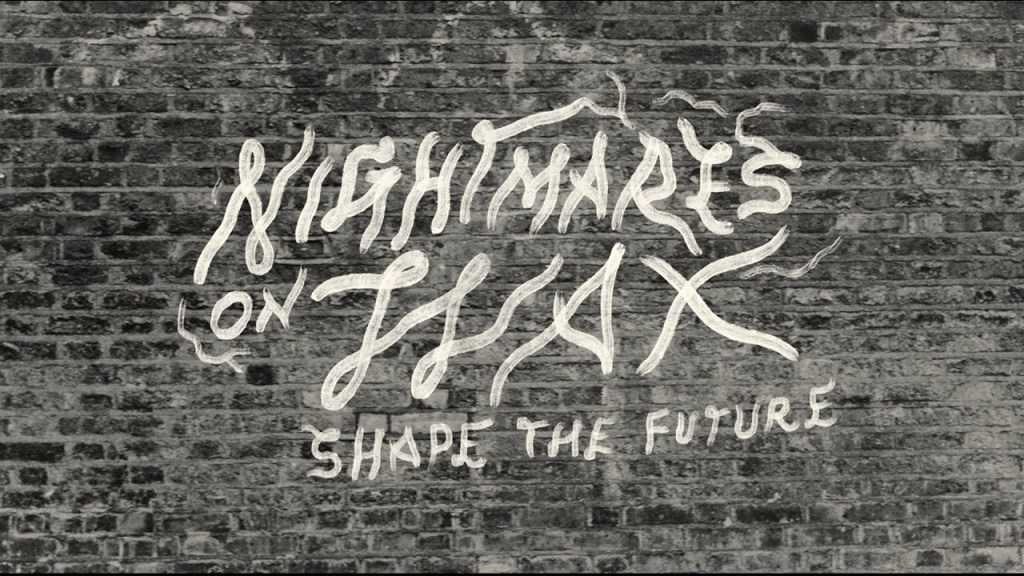 Nightmares On Wax – Shape The Future