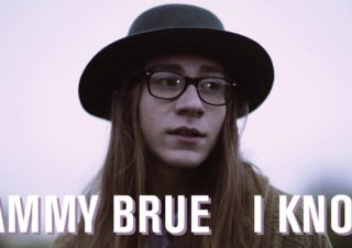 Sammy Brue – I Know