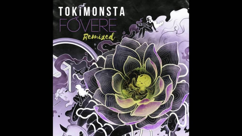 TOKiMONSTA – Giving Up (feat. Jonny Pierce) [Tom & Collins Remix]