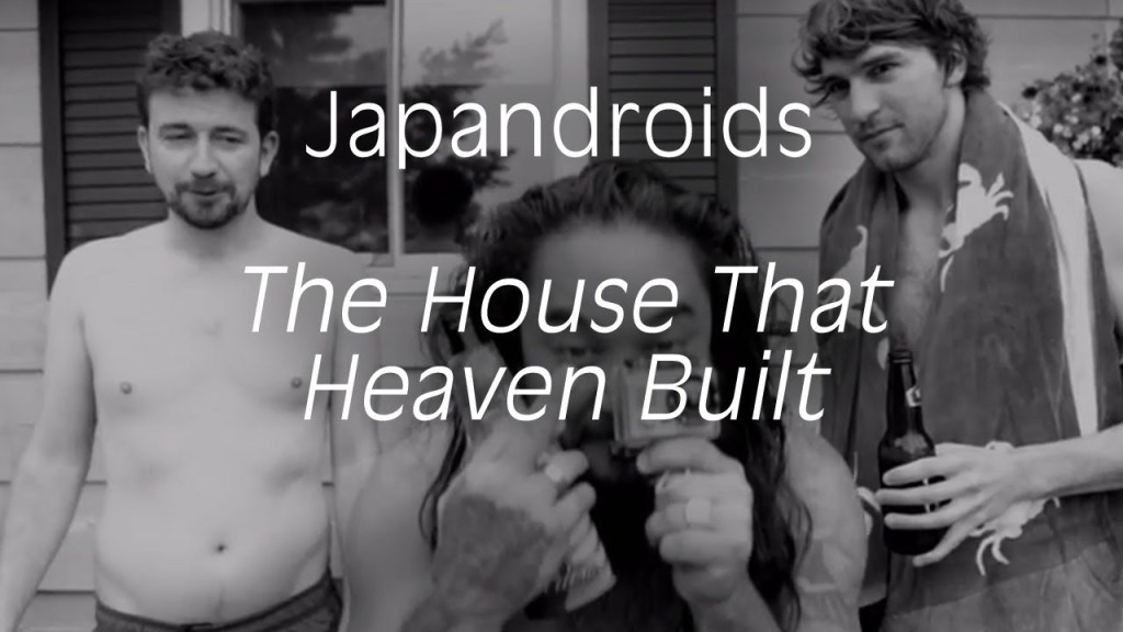 Japandroids – The House That Heaven Built