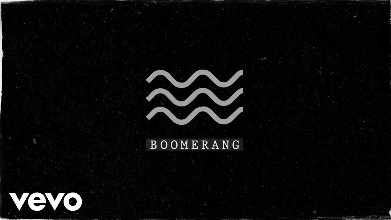 Lower Than Atlantis – Boomerang