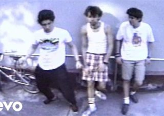 Beastie Boys – Hold It Now, Hit It