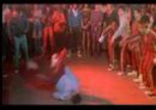 Beatstreet – Breakers Revenge (Roxy's Breakdance)