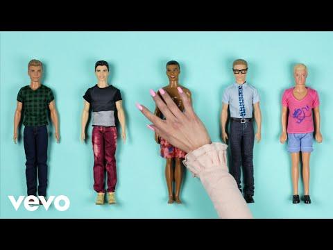 Confidence Man – Boyfriend (Repeat)