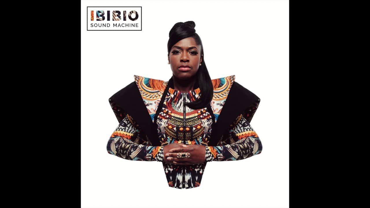 Ibibio Sound Machine – The Pot Is On Fire