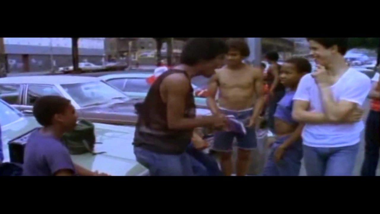Man Parrish – Boogie Down Bronx ft Freeze Force
