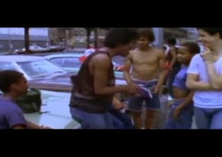 Man Parrish – Boogie Down Bronx ft Freeze Force