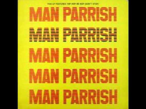 Man Parrish – Hip Hop, Be Bop (Don't Stop)