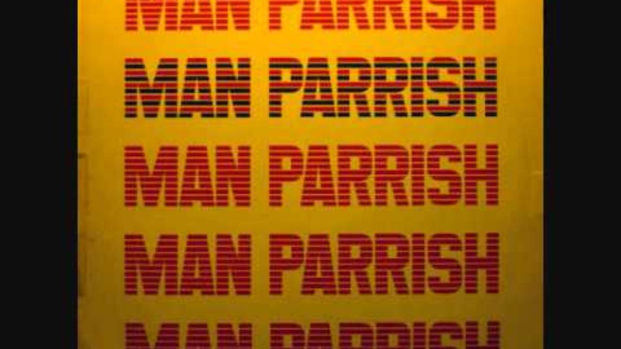 Man Parrish – In The Beginning / Man Made