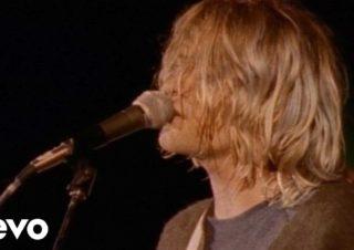 Nirvana – Lithium