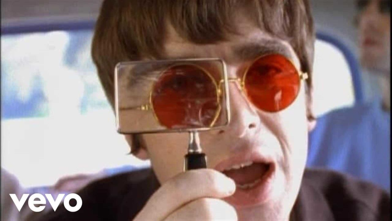 Oasis – Don't Look Back In Anger