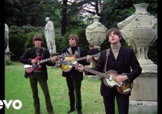 The Beatles – Paperback Writer