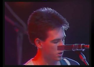 The Cure – A Forest