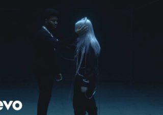 Billie Eilish – Lovely (Featuring Khalid)