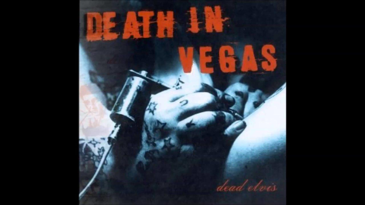 Death in Vegas – Dirt