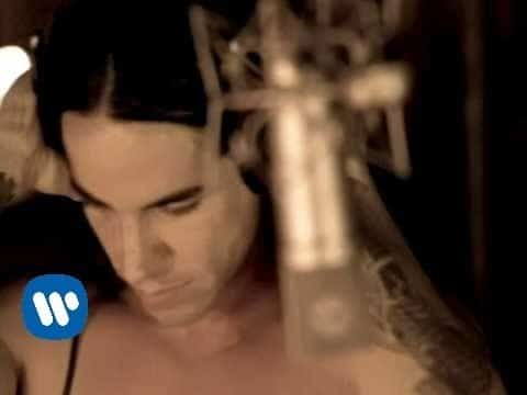 Red Hot Chili Peppers – My Friends