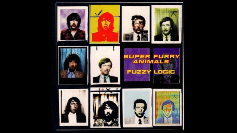 Super Furry Animals – Hangin' With Howard Marks