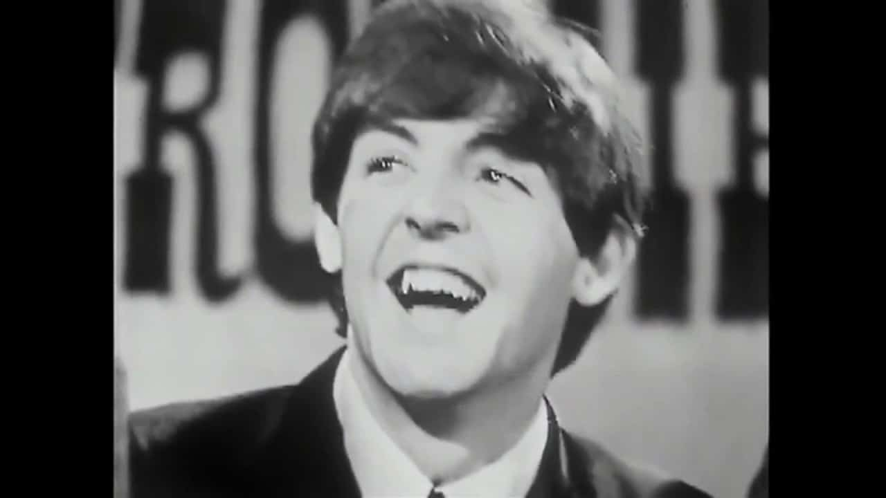 The Beatles – In My Life