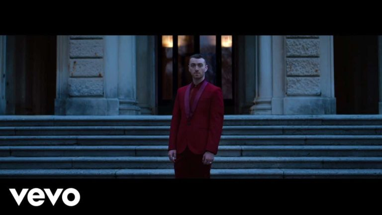 Sam Smith – Pray ft. Logic