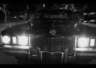 Beach House – Black Car