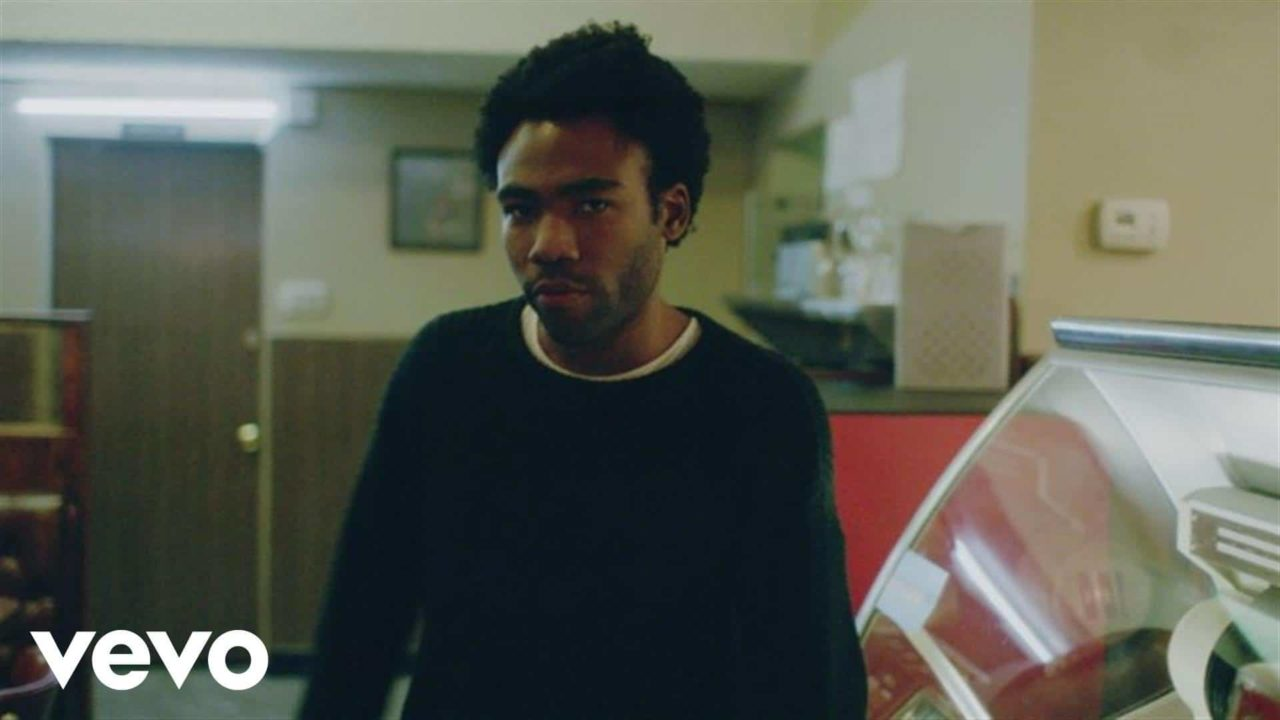Childish Gambino – Sweatpants (Featuring Problem)