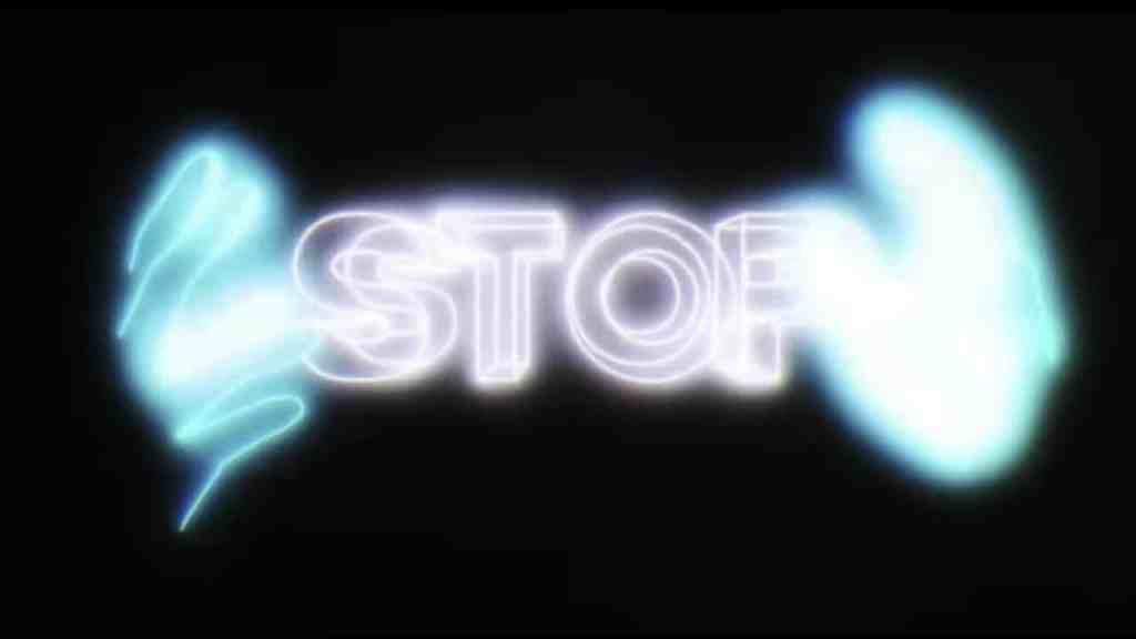 Justice – Stop