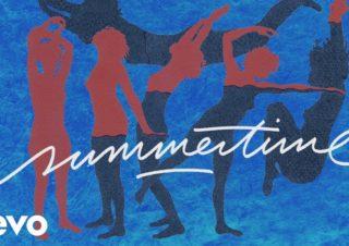Childish Gambino – Summertime Magic