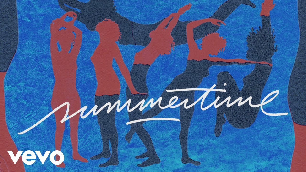 Childish Gambino – Summertime Magic
