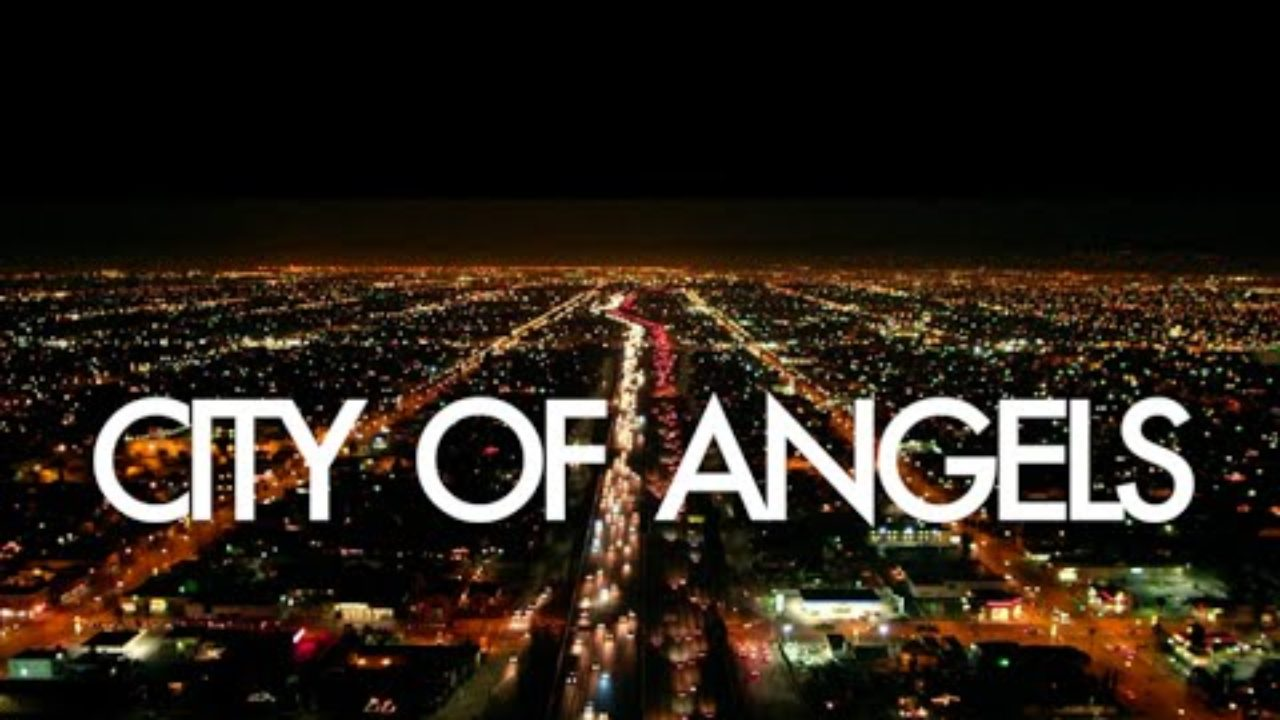 30 Seconds To Mars  – City Of Angels