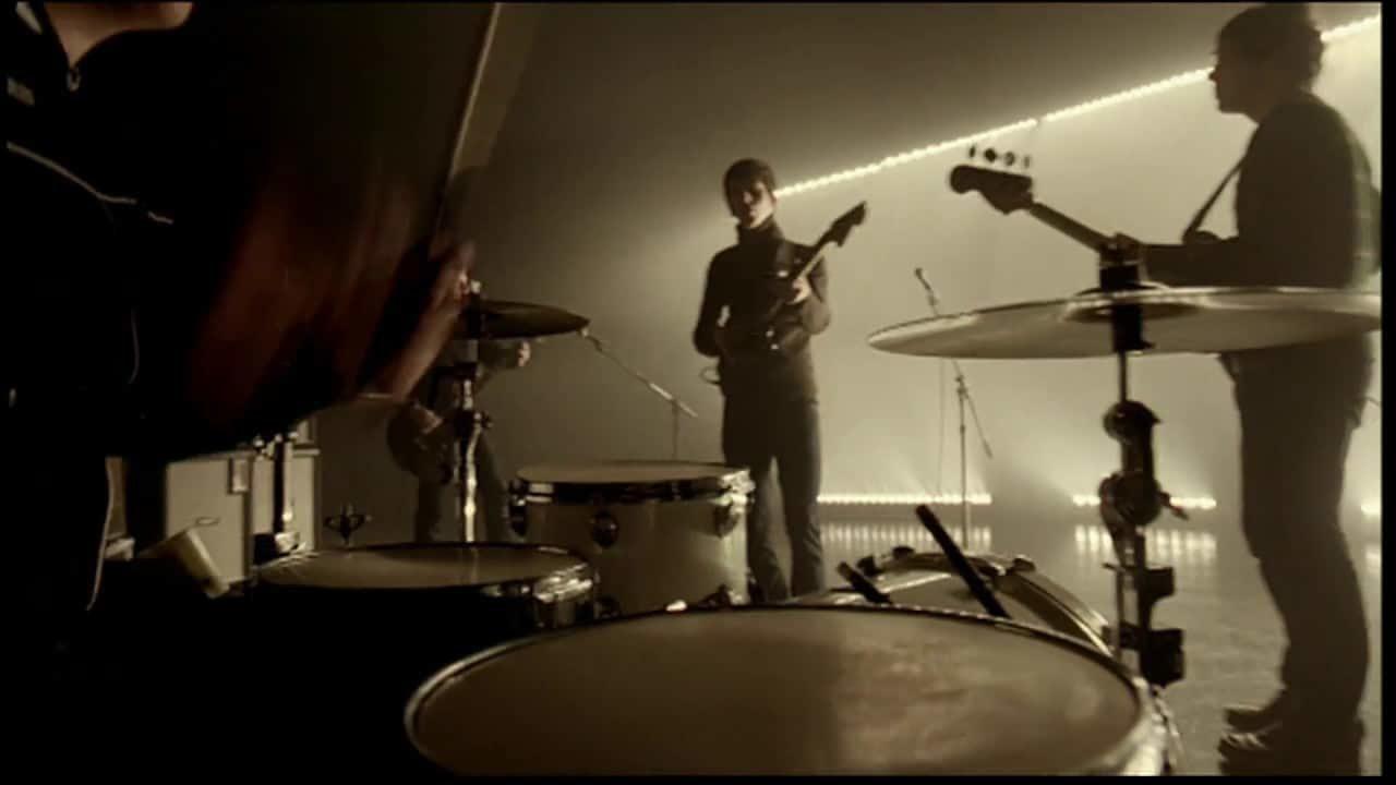 Arctic Monkeys – Brianstorm