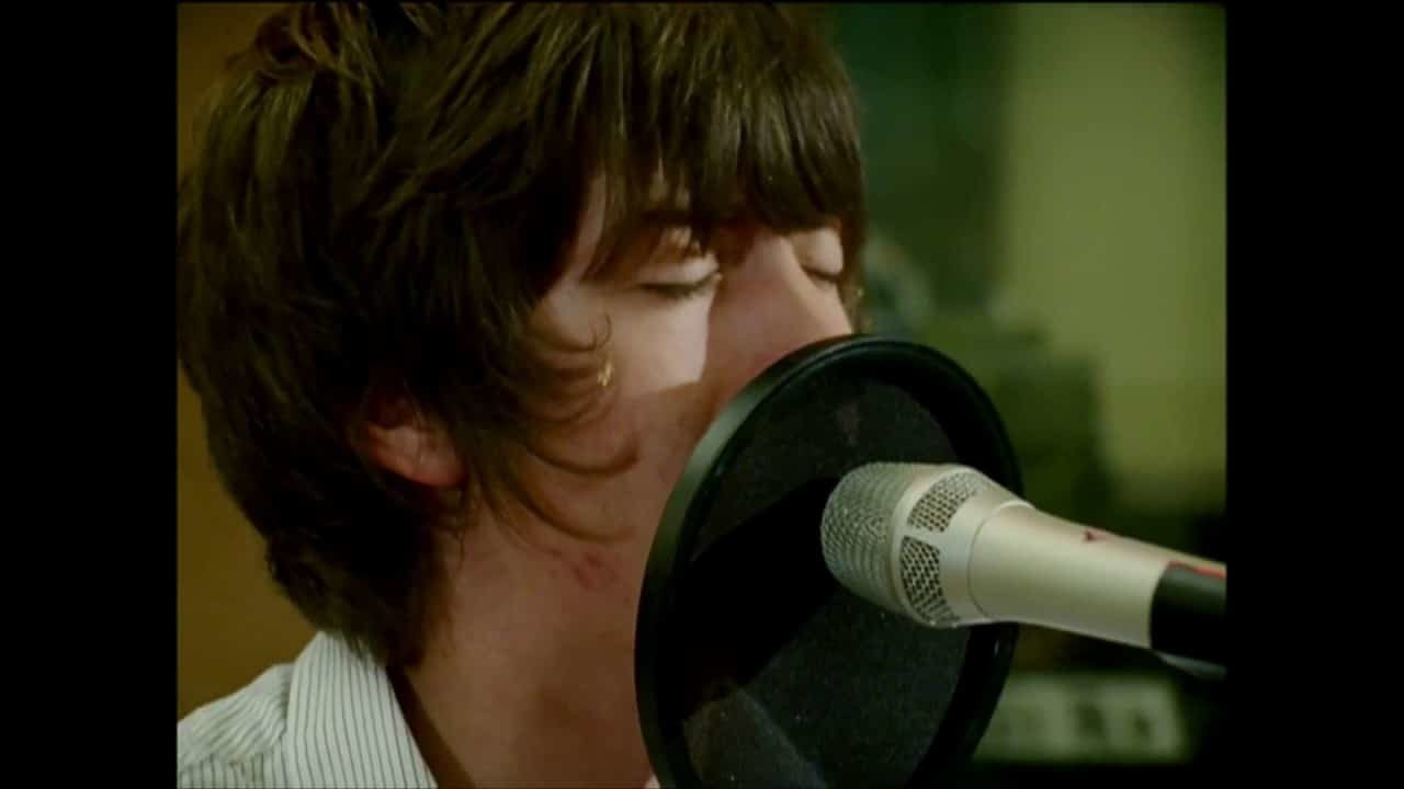 Arctic Monkeys – Teddy Picker