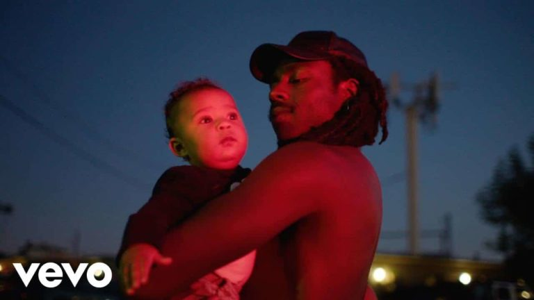 Blood Orange – With Him / Best To You / Better Numb