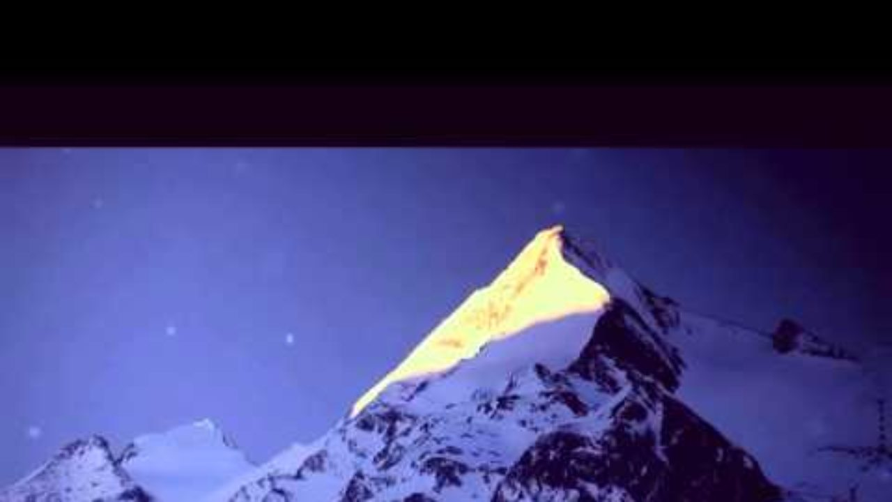 Sieren – Mountain Flare