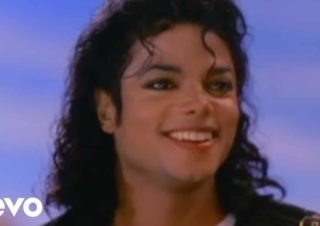 Michael Jackson – Speed Demon