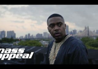 Nas – Nasir: The Film