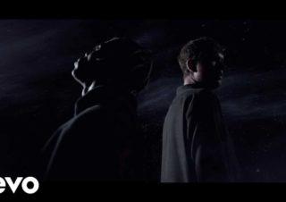 James Blake – Mile High (Featuring Travis Scott & Metro Boomin)
