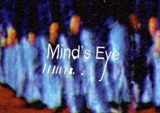 Jordan Rakei – Mind's Eye