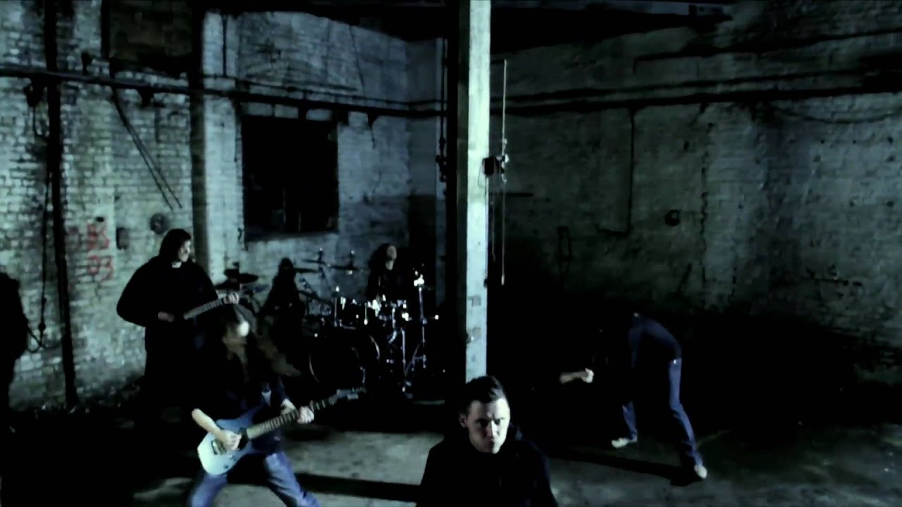 TesseracT – Deception, Concealing Fate Part 2