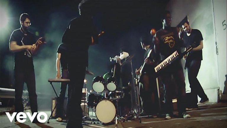 The Mars Volta – Goliath