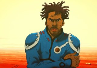 Flying Lotus – More (Featuring Anderson .Paak)