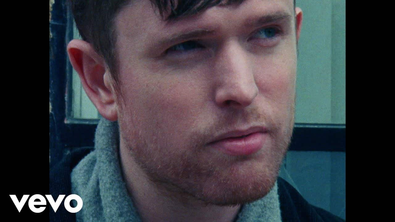 James Blake – Can't Believe The Way We Flow