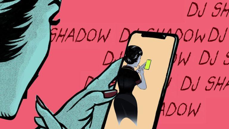 DJ Shadow – Urgent, Important, Please Read