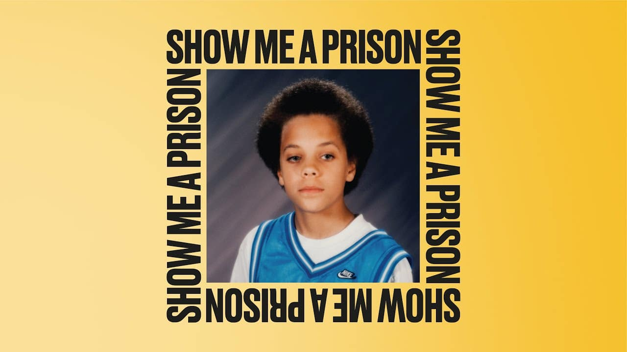 Kassa Overall – Show Me a Prison (Featuring J Hoard & Angela Davis)