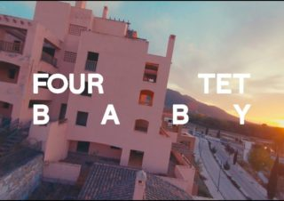 Four Tet – Baby