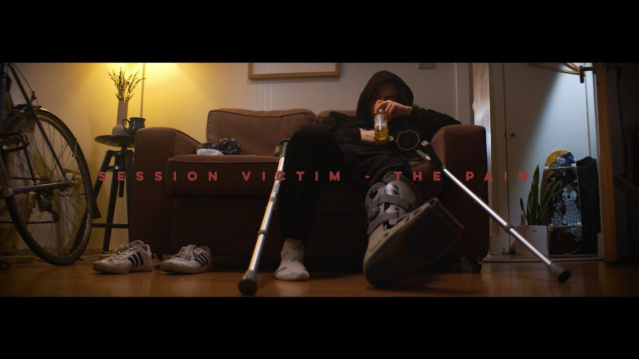 Session Victim – The Pain