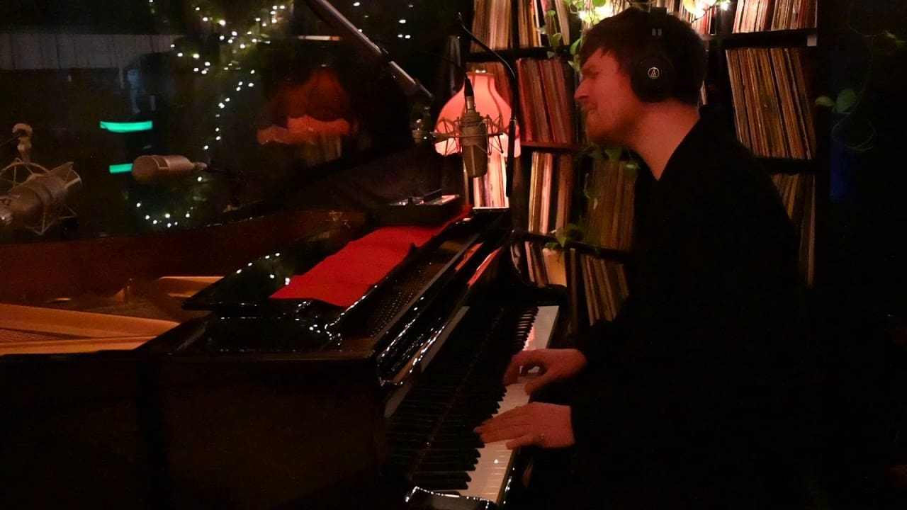 James Blake – when the party's over (Billie Eilish Cover)