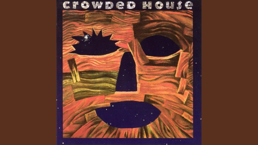 Crowded House – Weather With You
