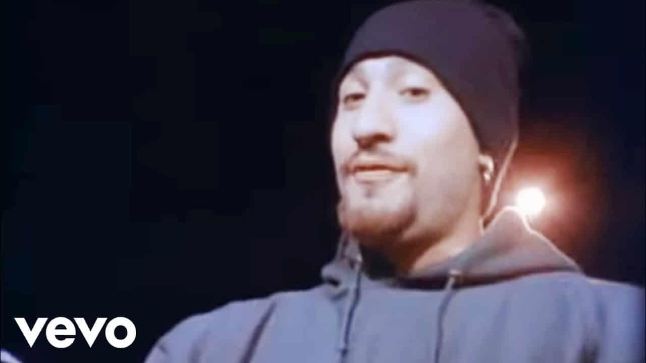 Cypress Hill – How I Could Just Kill a Man