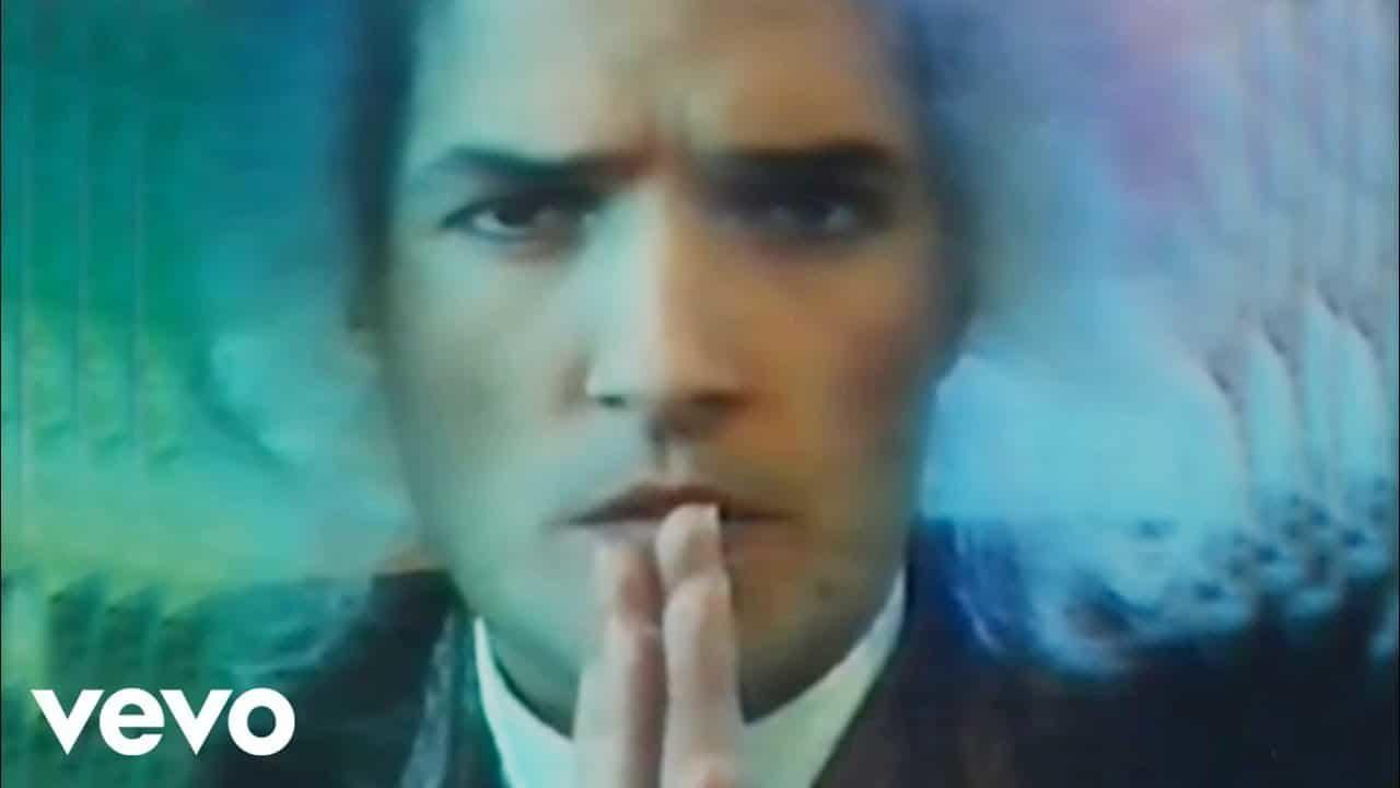 Falco – Rock Me Amadeus