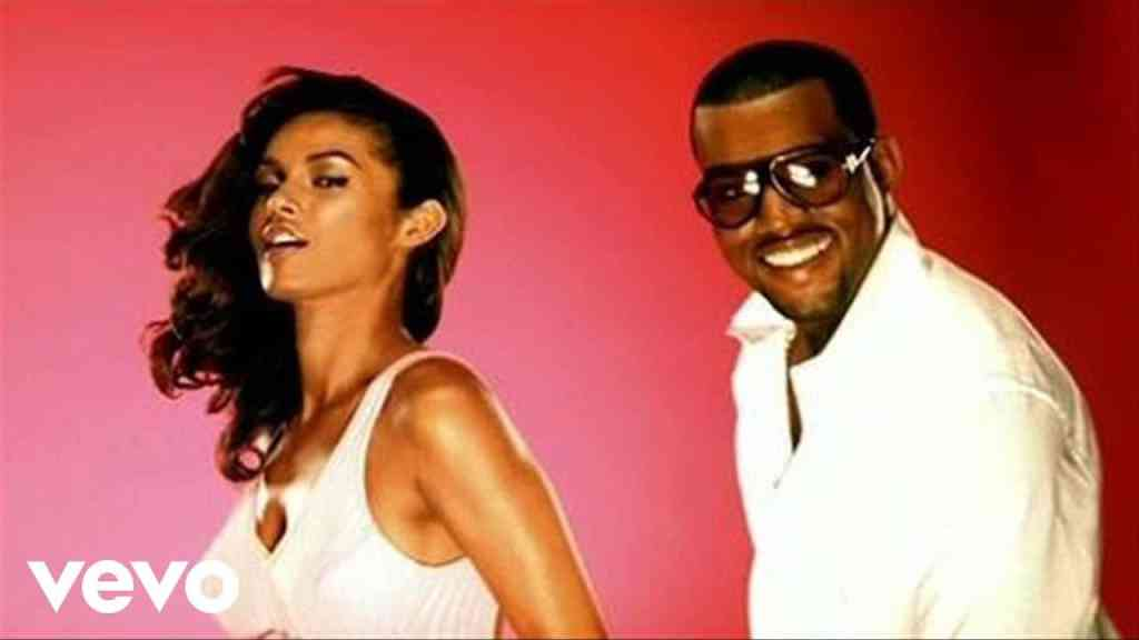 Kanye West – Gold Digger ft. Jamie Foxx